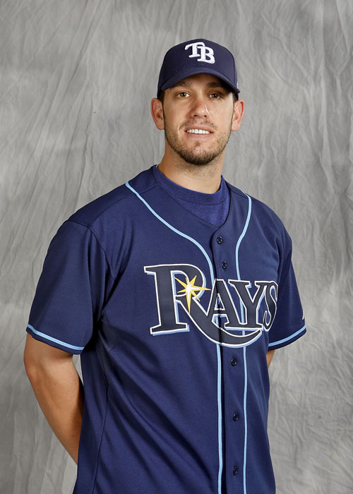 [THE HANGOVER] Rays To Unveil Alternate Jersey Today