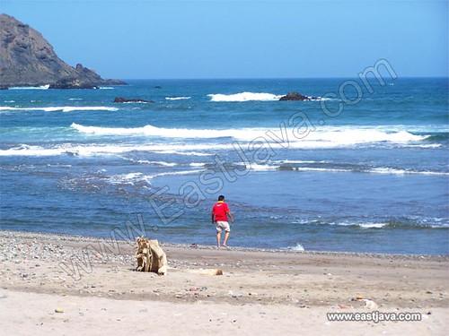 Jolosutro Beach - Blitar - East Java