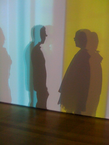 Take your time: Olafur Eliasson da bretkovacs.