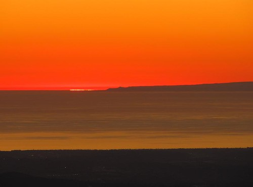 Sunset 1.17.09-6