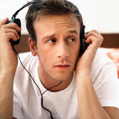 listening to music by beachblasian757.
