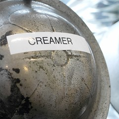 Creamer (GmanViz) Tags: color label gimp ricoh caplio candyjar gx100 ologie gmanviz
