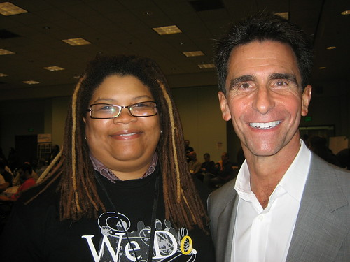 andrea shorter mark leno
