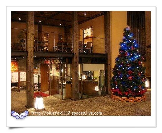 081219亞太溫泉生活館12_庭園夜景