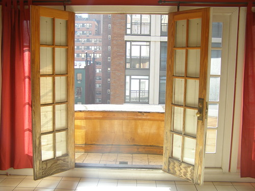 Park Avenue in the 30s -- $2100