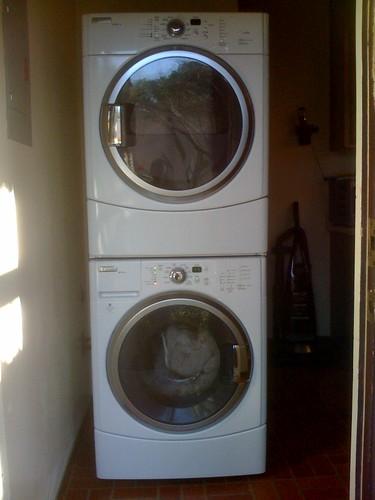 Maytag Epic Z Washer Dryer