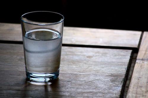 Week 6: Water