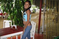 2009-02-16 Yohana 005 (RenatoSosua) Tags: sosua