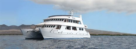 Galapagos-Cruise-news