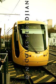 Impulsan polo tecnológico ferroviario en La Plata