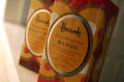 Harrods Fruit