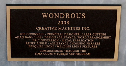 Wondrous