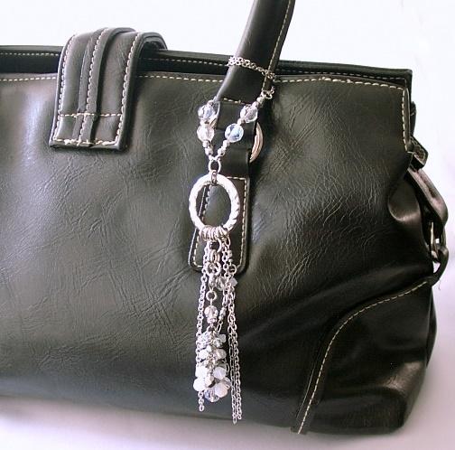 Purse Jewelry: Crystallized By Yoshiko: NEW! Item