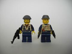 Rebels (DarthNick) Tags: lego rebels brickarms