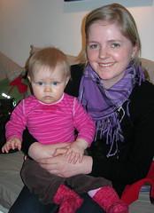 Cecilie og Sofie