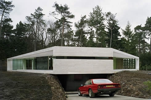 dutch house design of villa powerhouse 6