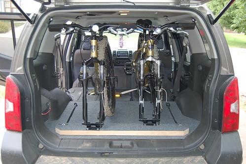 How To Interior Bike Rack Mount Version Iii Second