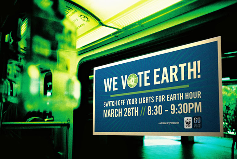 We Vote Earth