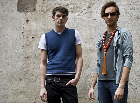 Yannick & Jonathan
