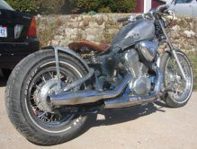 Bogging down at high speeds - Honda Shadow Forums : Shadow