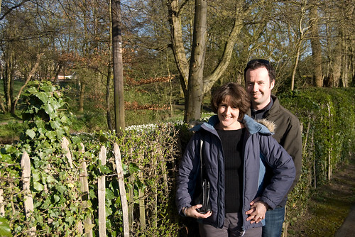 Ken & Karina, Stratford-Upon-Avon