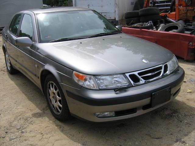 2001 Saab 95
