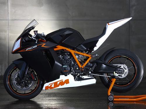 KTM 1190 RC8 X