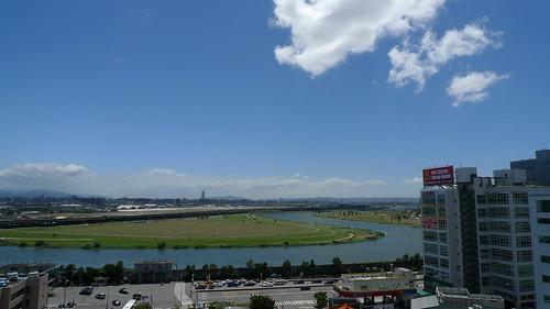今天・台北天很藍 1