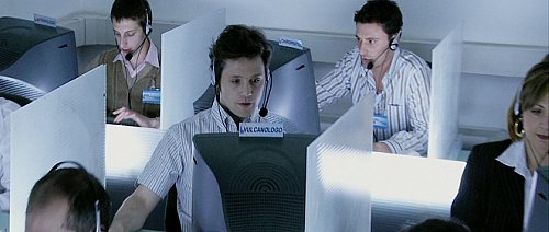 KVIFF Escape from the Call Center