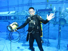 palawan diving