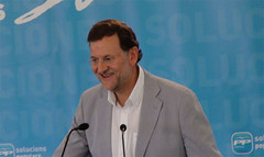 Rajoy en Deltebre (PP Cambrils) Tags: galera cambrils rajoy populares pp deltebre cros garriga