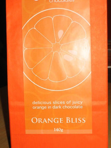 orange bliss