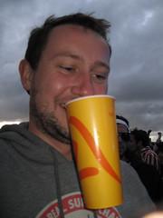 Lovebox Weekender (russelljsmith) Tags: uk friends england music man london cup festival fun happy concert victoriapark europe drink gig drinking drinks drunks 2009 lovebox loveboxweekender 77285mm loveboxweekender2009 lovebox2009 lastfm:event=861454