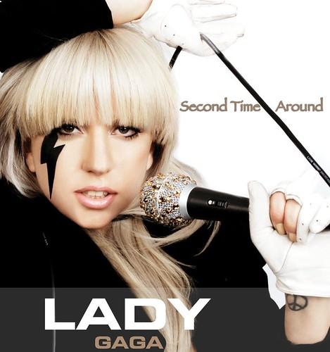Lady GaGa Second Time Around