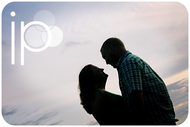 Kelly and Sean :: Engagement