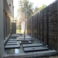 Flickr Landscaping  (11) (Badec Bros Landscaping) Tags: flowers trees summer flower tree art architecture modern garden landscape contemporary stunning waterfeature irrigation gabions koiponds landscapingarchitecture moderngardens badec kingfisherlandscaping badecbroslandscaping gabionwaterfeatures badecbrosdeco featurepoles