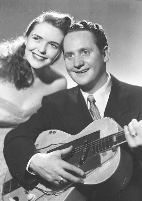 les paul n mary ford
