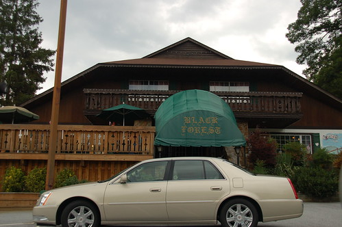 Black Forest Restaurant