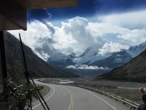 Jasper to Banff-2