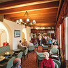 Fort d'Auvergne Hotel Bar(1)