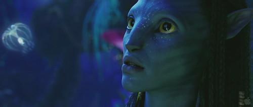 090821(2) - 立體科幻電影『阿凡達 AVATAR』首支前導預告片,全球首播