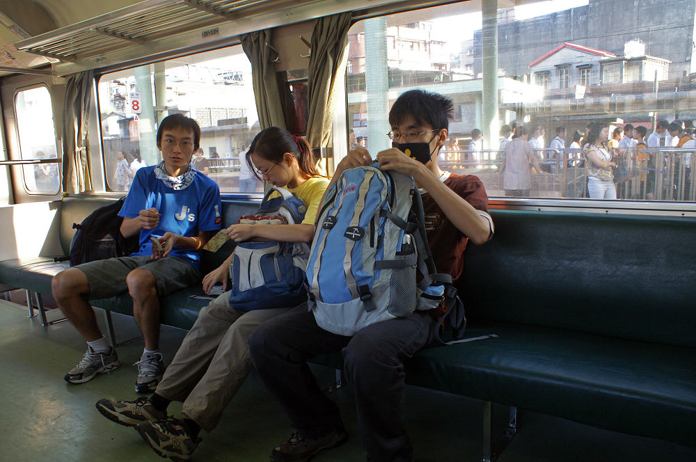 平溪孝子山慈母山02