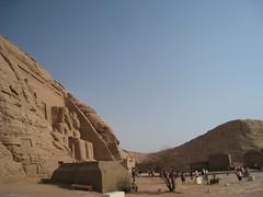 Hasta otra (versae) Tags: egypt egipto  abusimbel