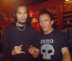Bassist Indonesia | Dede SP and Iwan Xaverius