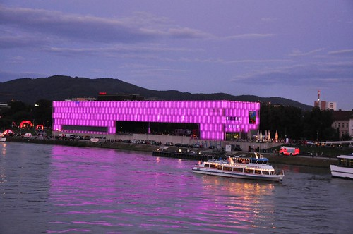 Ars Electronica - ArsCloud