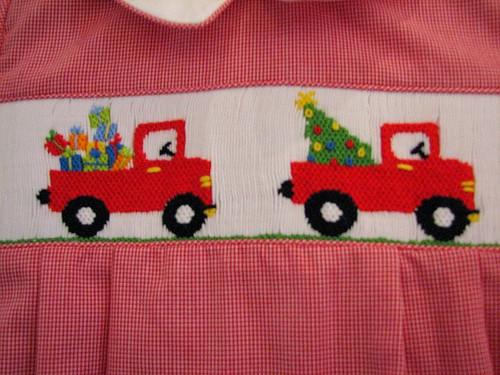 Vive La Fete Truck with Trees1