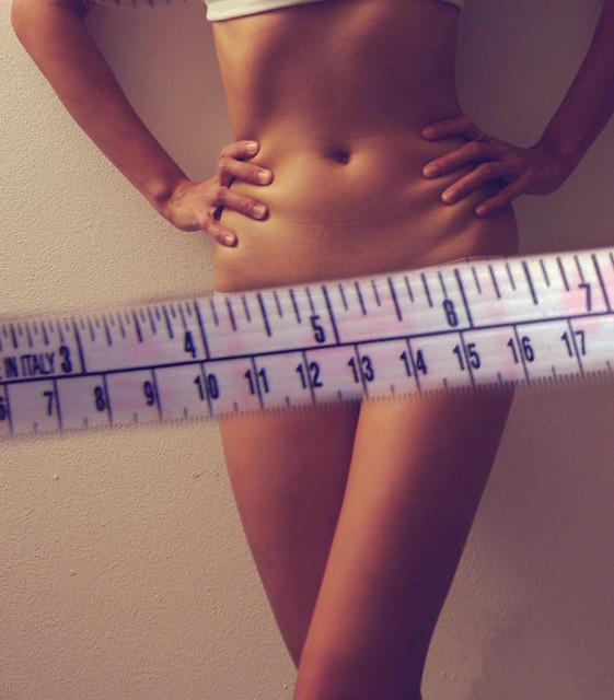252/365: Anorexia Nervosa