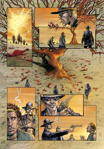 PYTHON Comic # 1 - Página 4
