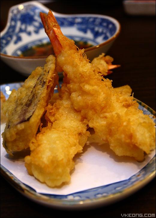 seafood-tempura