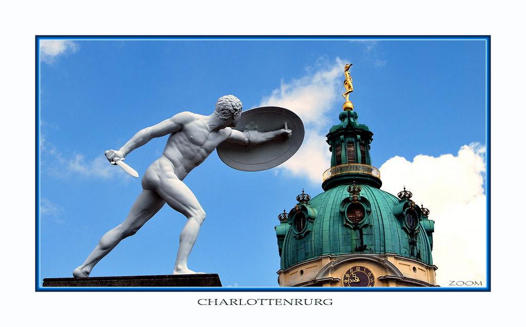 Charlottenburg aspis ZOOM